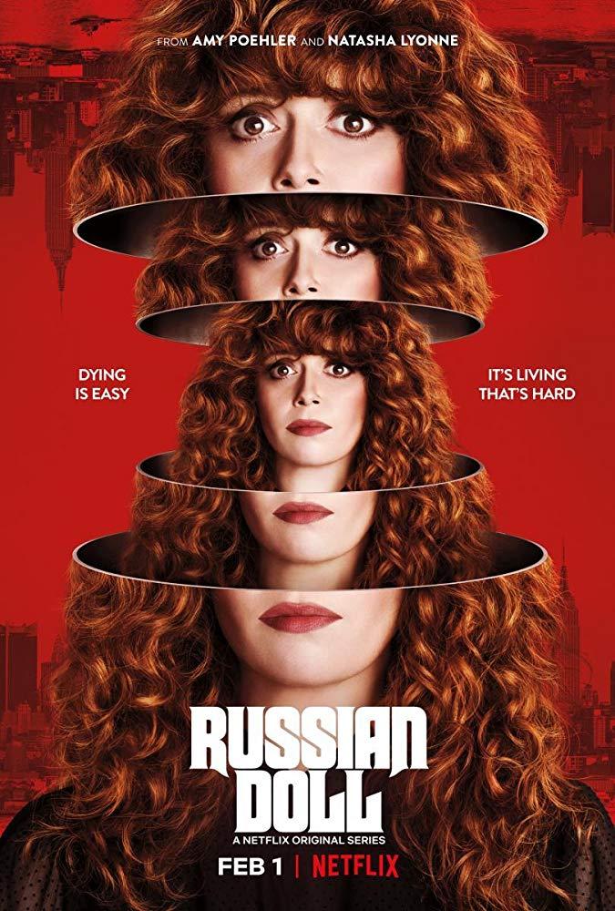 Russian Doll - Season 1