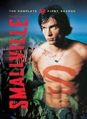 Smallville - Season 1