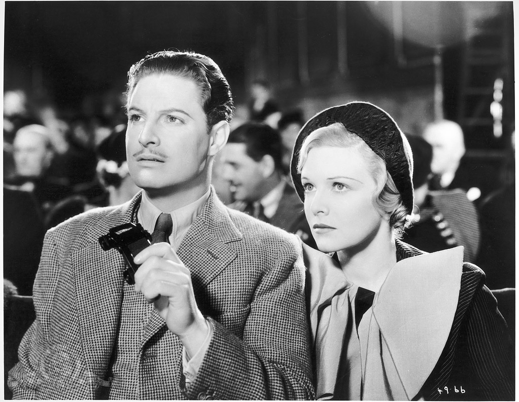 The 39 Steps (Les 39 marches)