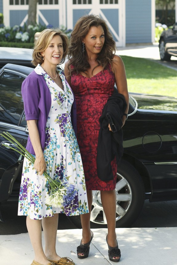 Desperate Housewives - Season 7 Episode 01: Remember Paul_