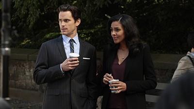 White Collar - Season 5 Episode 12: Taking Stock