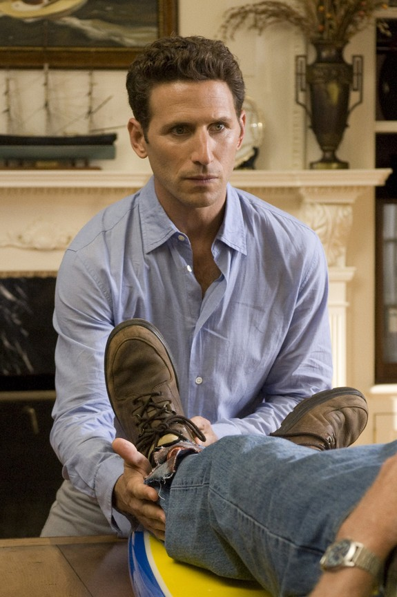 Royal Pains - Season 1 Episode 05: No Man Is an Island