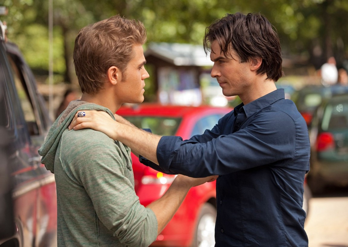The Vampire Diaries - Season 2 Episode 05: Kill or Be Killed