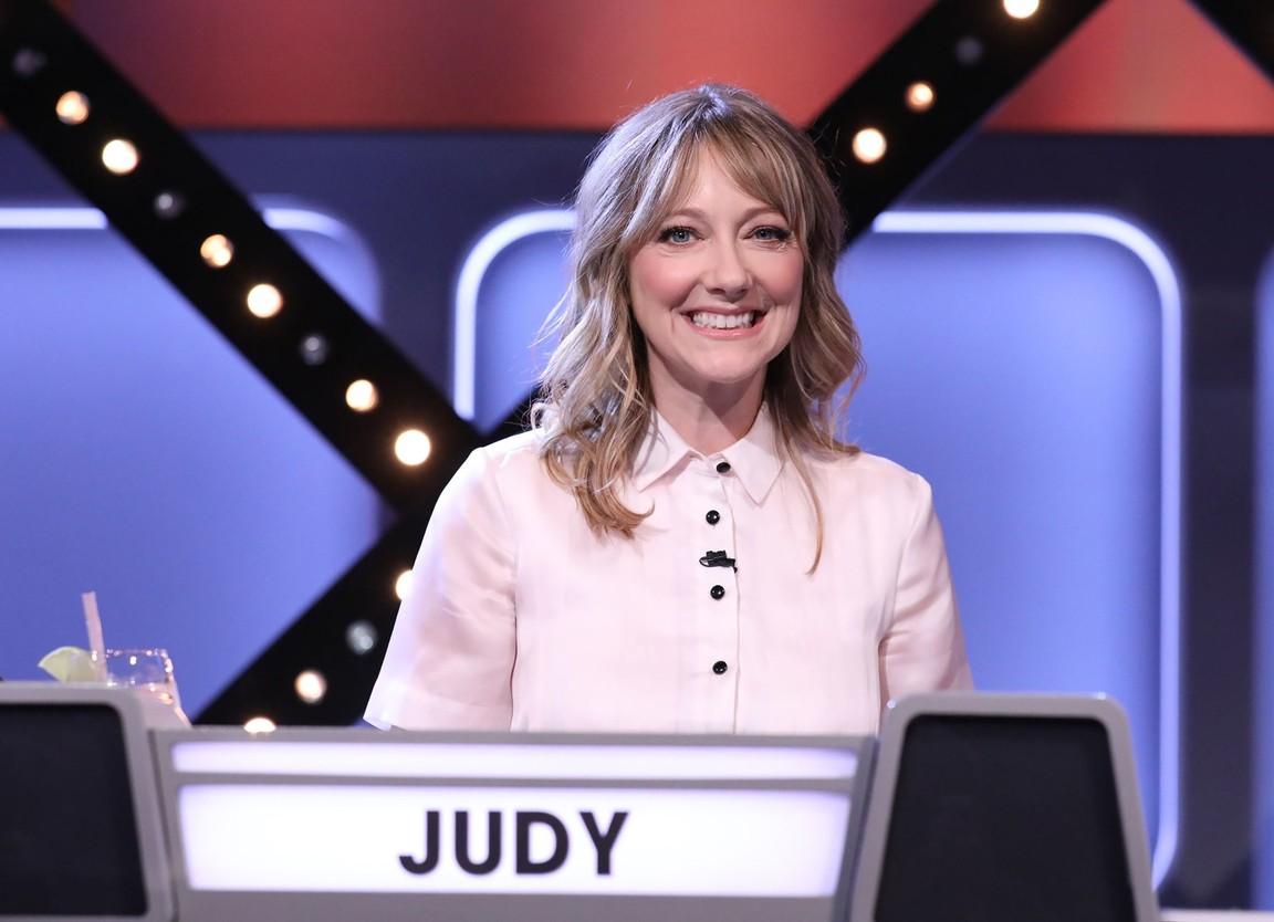 Match Game - Season 2 Episode 03: Andy Richter/Bellamy Young/Caroline Rhea/Judy Greer/Neil deGrasse Tyson/Skylar Astin