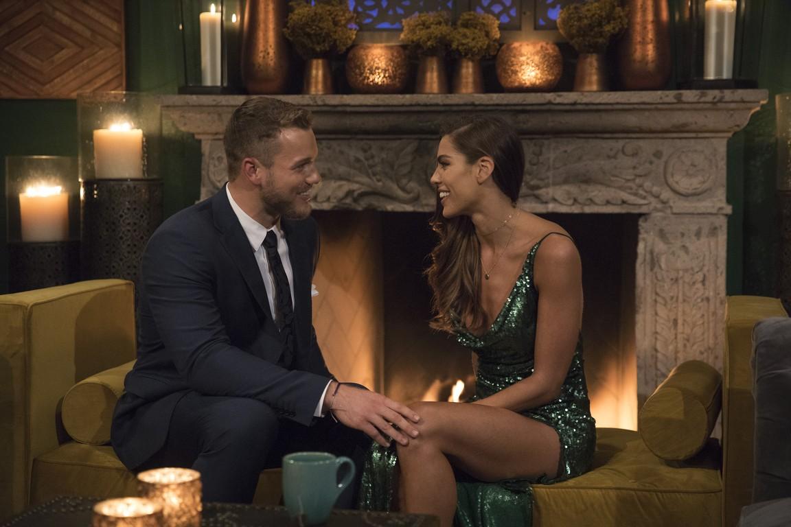 The Bachelor - Season 23 Episode 01: Week 1