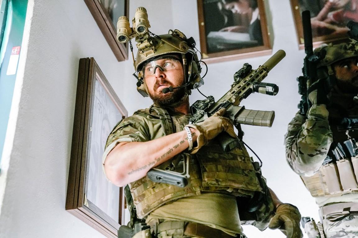 SEAL Team - Season 2 Episode 05: Say Again Your Last