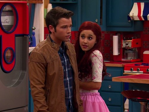 Sam and Cat - Season 1