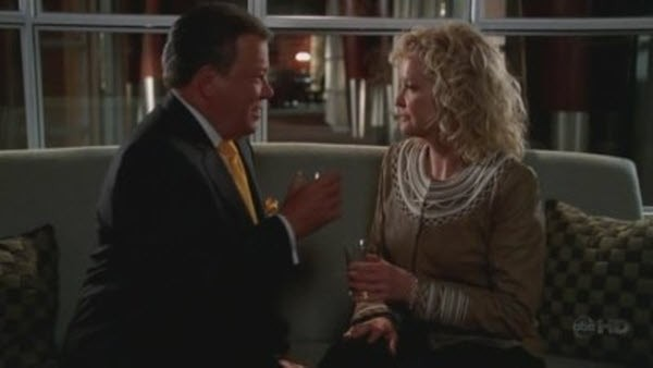 Boston Legal - Season 4 Episode 18: Indecent Proposals