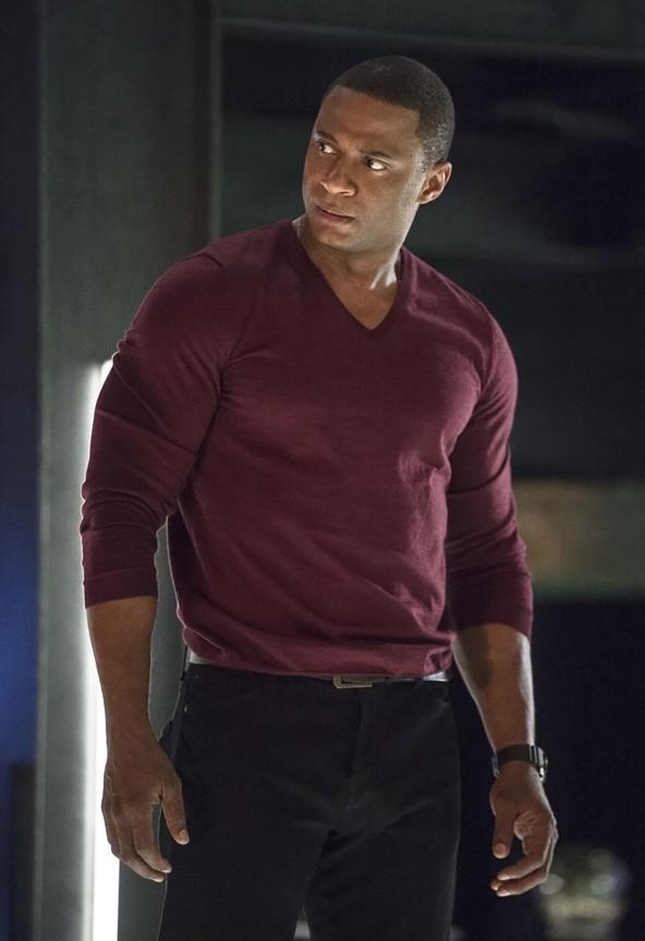 Arrow - Season 4 Episode 05: Haunted