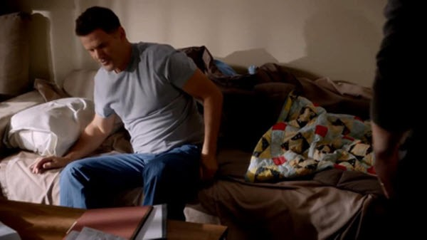 Switched at Birth - Season 3 Episode 07: Memory is Your Image of Perfection