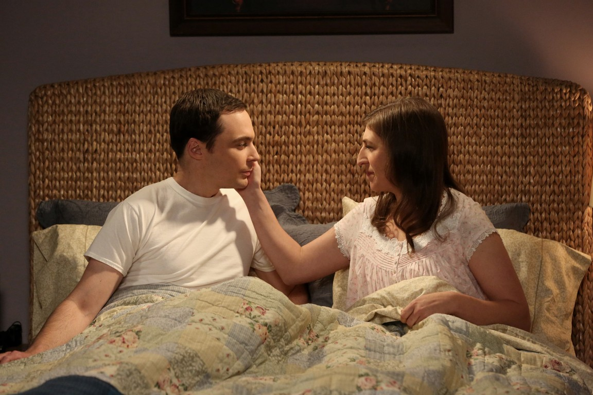 The Big Bang Theory - Season 9 Episode 11: The Opening Night Excitation