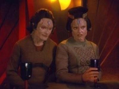 Star Trek: Deep Space Nine - Season 3 Episode 15: Destiny