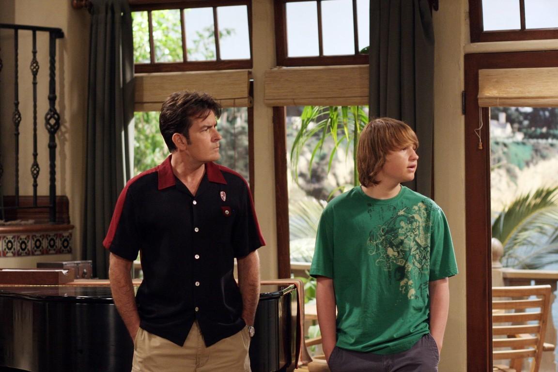 Two and a Half Men - Season 7
