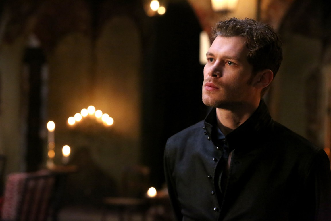The Originals - Season 3 Episode 02: You Hung the Moon