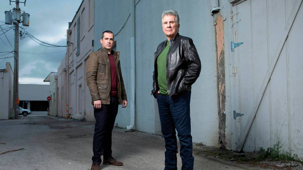 In Pursuit with John Walsh - Season 1