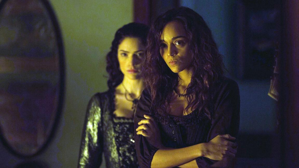 Salem - Season 1