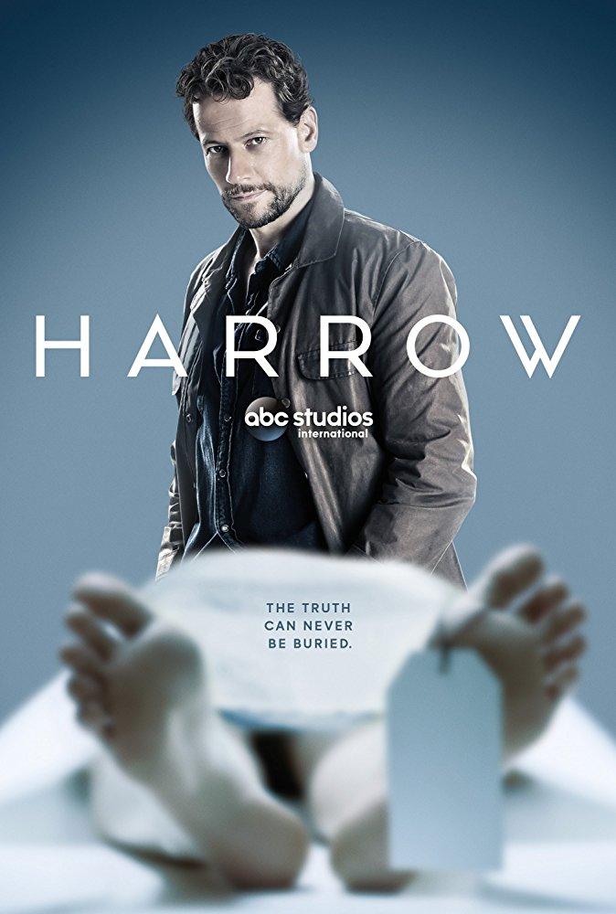 Harrow - Season 1