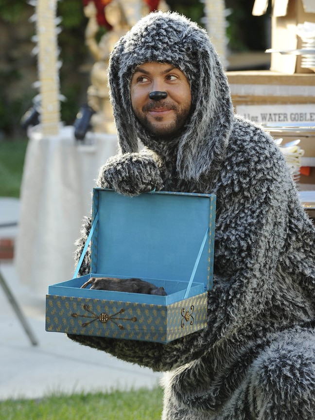 Wilfred (US) - Season 1 Episode 08: Anger