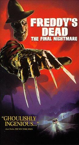 Freddys Dead: The Final Nightmare (1991)