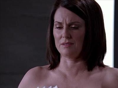 Boston Legal - Season 3 Episode 17: The Bride Wore Blood