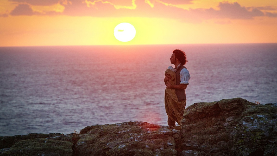 Poldark - Season 1 Episode 05