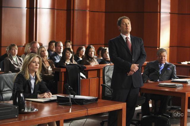 Boston Legal - Season 5