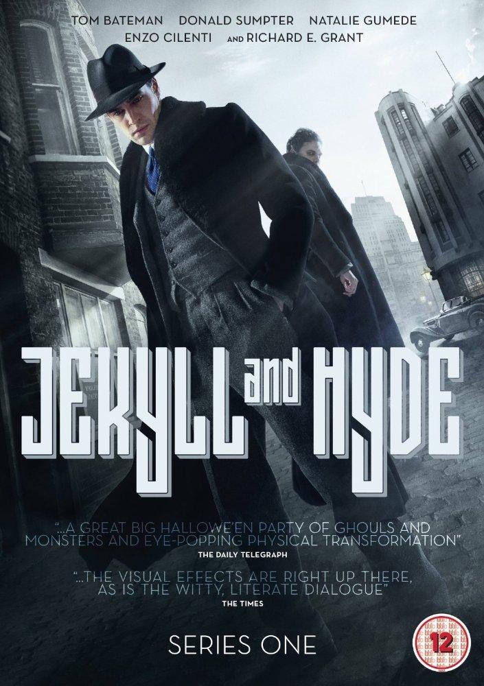 Jekyll & Hyde - Season 1