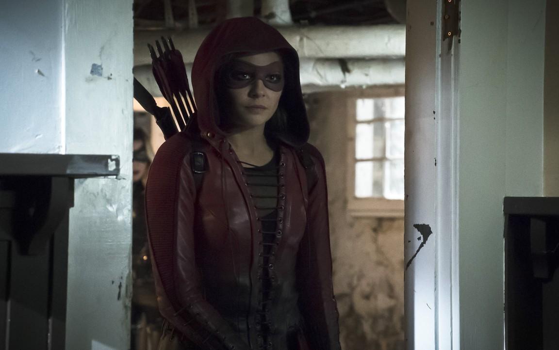 Arrow - Season 4 Episode 10: Blood Debts