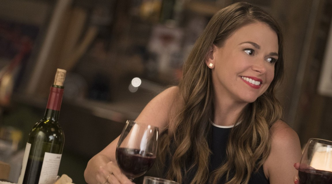 Younger - Season 3 Episode 08: What's Up, Dock?