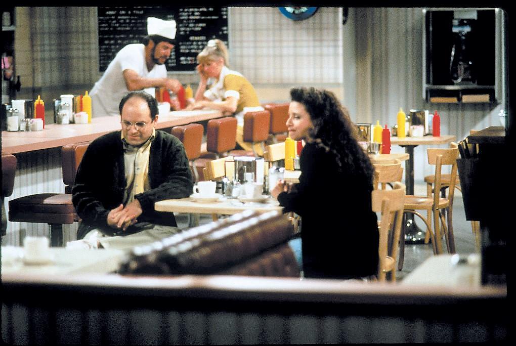Seinfeld - Season 3 Episode 04: The Dog