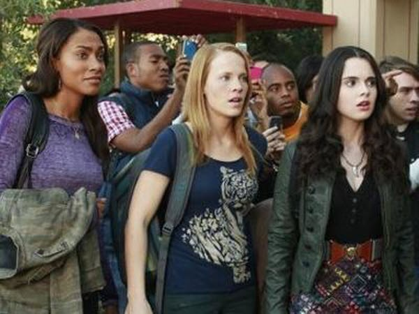 Switched at Birth - Season 3 Episode 10: The Ambush