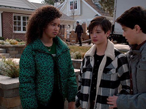 Andi Mack - Season 3