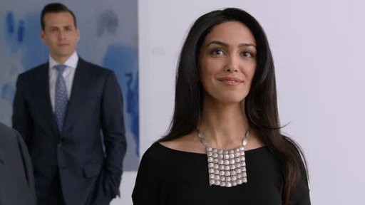 Suits - Season 1 Episode 02: Errors and Omissions