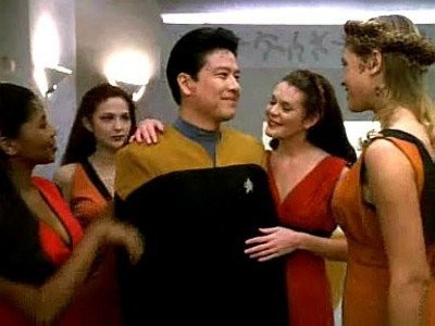 Star Trek: Voyager - Season 3