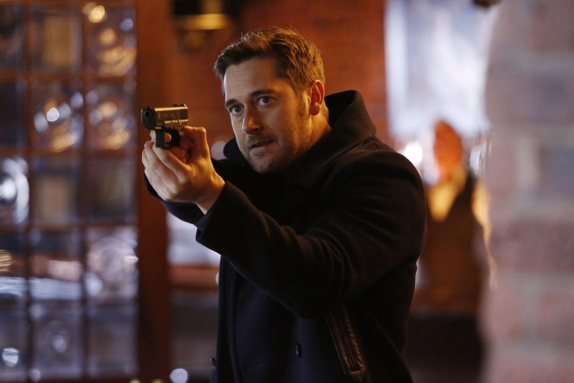 The Blacklist - Season 4 Episode 12: Natalie Luca