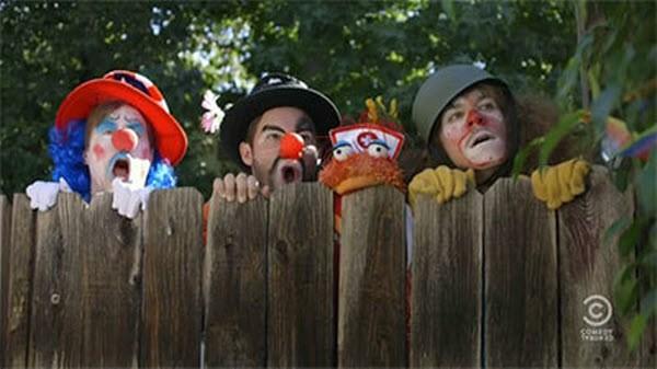 Workaholics - Season 4 Episode 7: We Be Clownin'