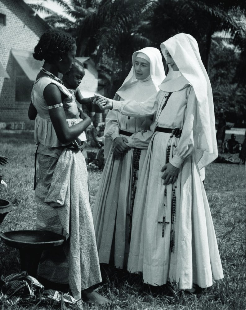 The Nuns Story