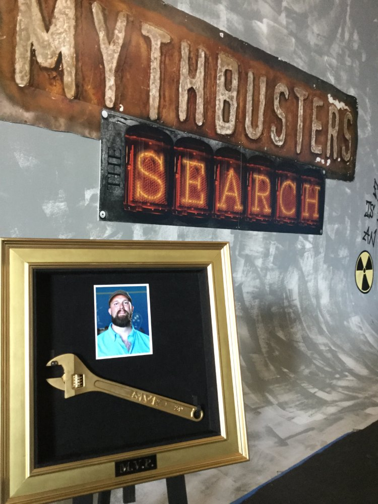 MythBusters: The Search - Season 1
