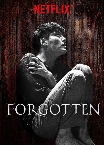 Forgotten (Gi-eok-ui Bam) [Sub: Eng]