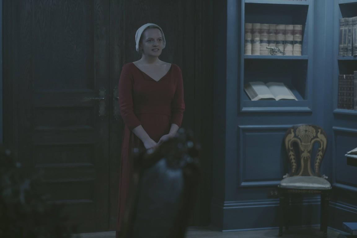 The Handmaid's Tale - Season 1 Episode 09: The Bridge