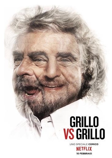 Grillo vs Grillo [Audio: Italy]