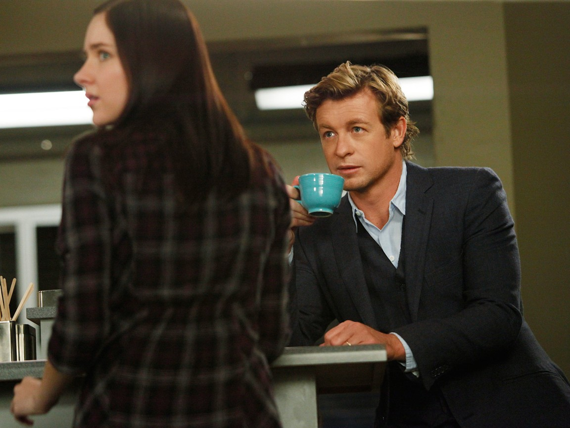 The Mentalist - Season 4