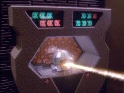 Star Trek: Deep Space Nine - Season 3 Episode 7: Civil Defense