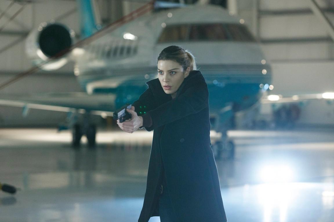 Lucifer - Season 1 Episode 13: Take Me Back To Hell