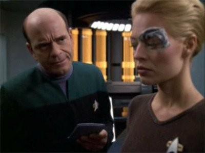 Star Trek: Voyager - Season 7