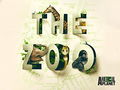 The Zoo - Season 3