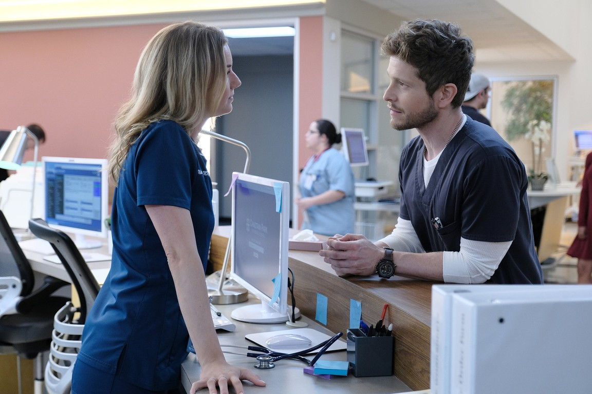 The Resident - Season 2 Episode 01: 00:42:30