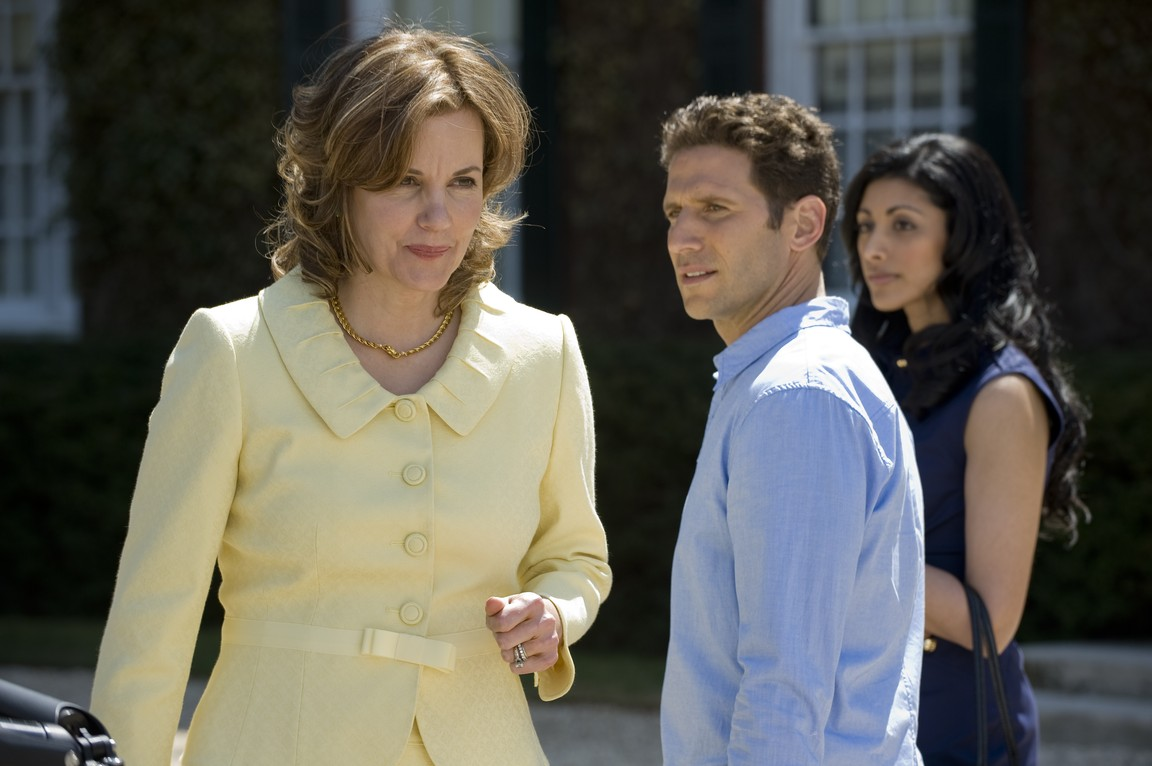 Royal Pains - Season 1 Episode 03: Strategic Planning