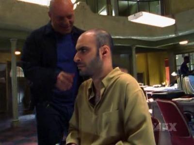 The Shield - Season 3 Episode 15: On Tilt