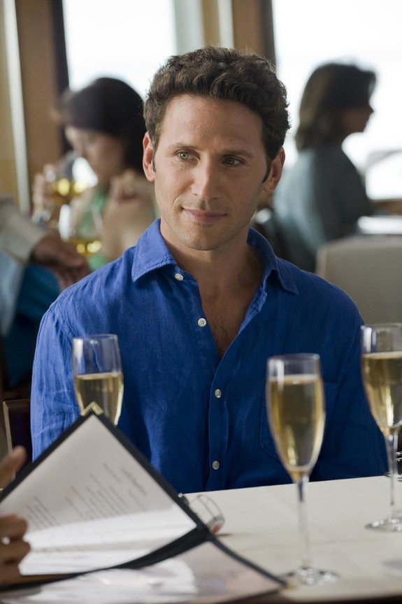 Royal Pains - Season 1 Episode 04: TB or Not TB
